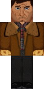 [skins] HD skins for minecraft » Майнкрафт, все о Minecraft Качок в Футболке