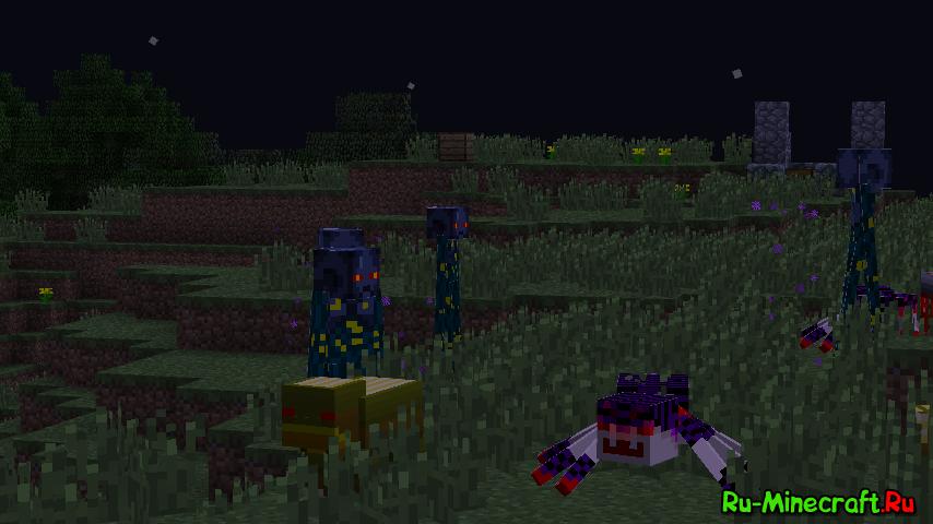 Скачать торрент minecraft 64 bit