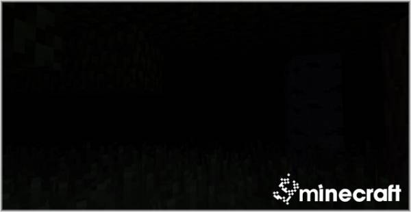 Хоррор карта для Minecraft - Скриншоты