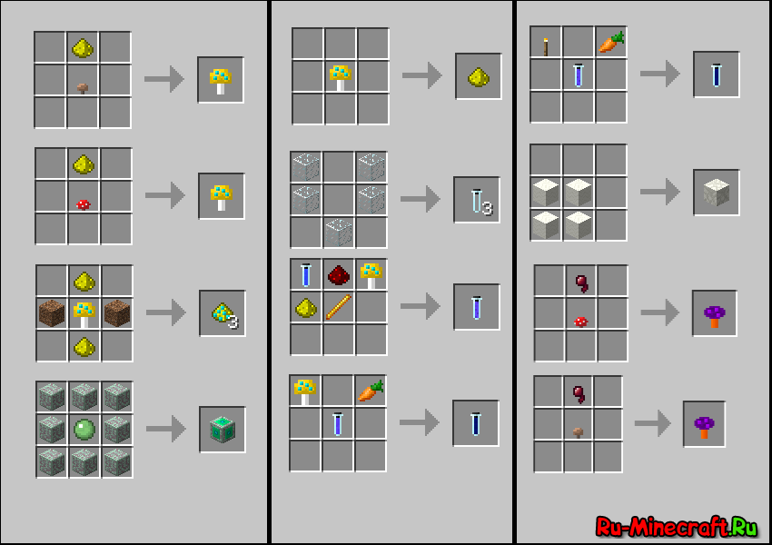 crafting guide 1.6 4