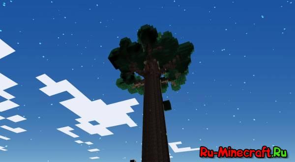 шейдеры waving plants shaders для minecraft 1 8 8
