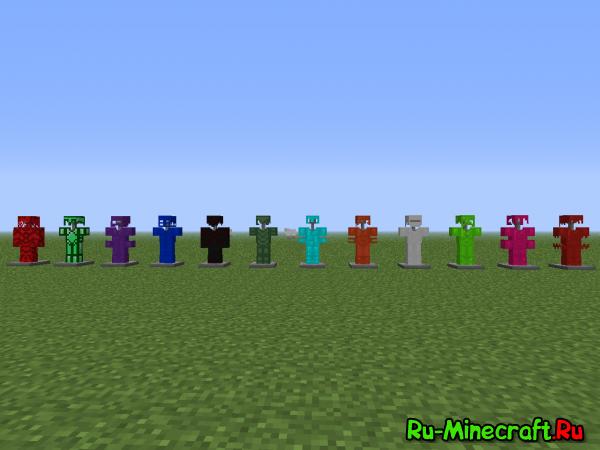 Minecraft 1.5.2 Клиент С Модами
