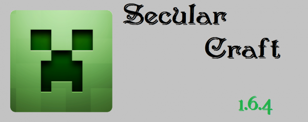 [Client][1.6.4] Secular Craft |3 in 1|