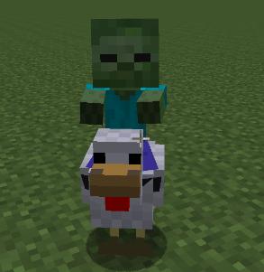 Новый minecraft 1.7.4