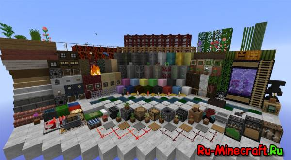 Как создать свой ресурс пак для minecraft 175