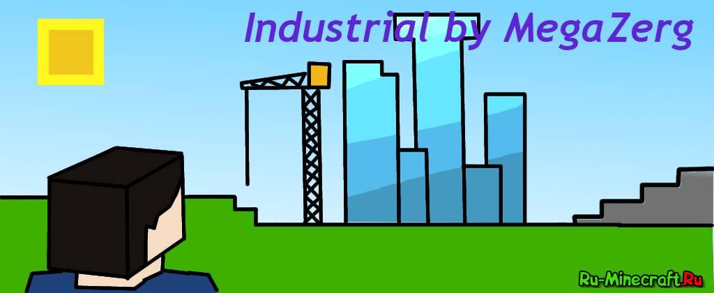 Minecraft индустриал крафт 2 рецепты industrial