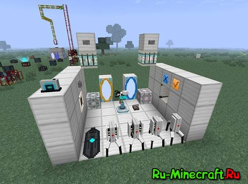 BuildCraft Mod for Minecraft 1.7.10/1.7.2/1.6.4