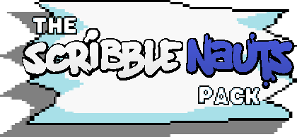 [1.10.2][32x] The Scribblenauts Pack - Мультяшный РП