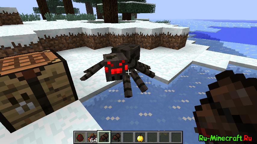 Minecraft 1710 как сделать седло