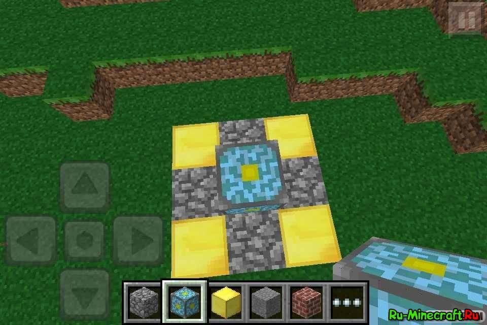 Minecraft — Википедия