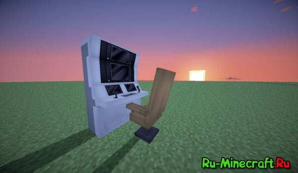 [Client][1.6.4] ModPack by Alex - Guns Rule The World