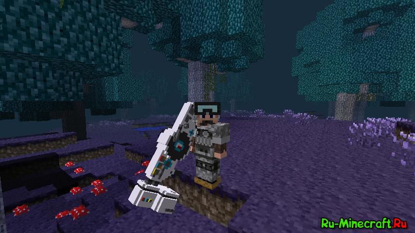 скачать техническую сборку minecraft 1.6.4 #5