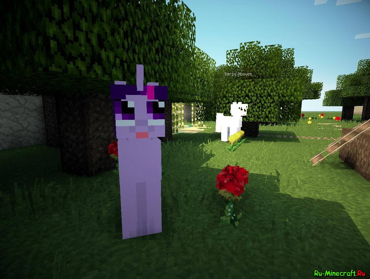 Сборка клиента Minecraft 1.5.2 с лучшими 50 модами скачать ...