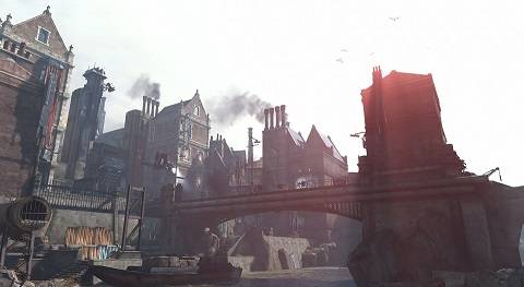 [Map] Dishonored Hound Pits - ����� �� ����