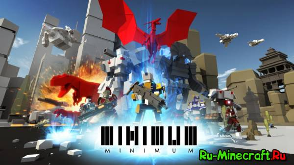 [Game] Minimum - ������ Titanfall � Destiny, �� ��� � � �����!