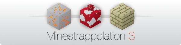[Mod][1.7.10][1.8] Minestrappolation - немного нового