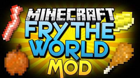 [1.7.10] Fry The World - ��������� ������ ���!