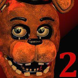 [1.7.10] Five Nights At Freddy's 2 - ���� ����� � ������ ������ 2