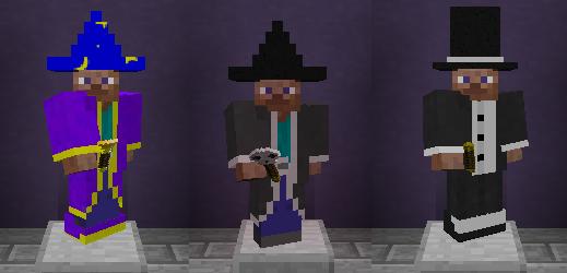 Как сделать волшебную палочку в minecraft без модов