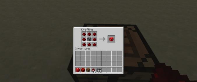 скачать мод на лаки блоки для майнкрафт 0 16 1
