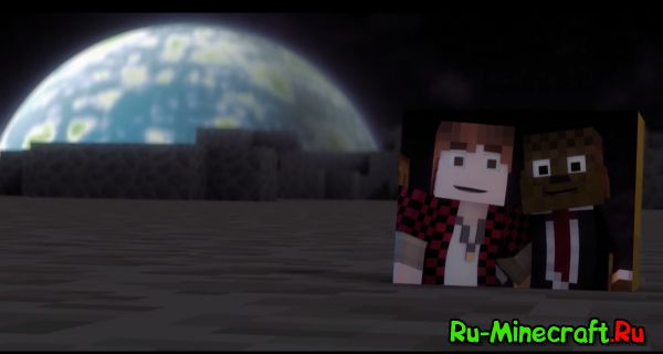 "[Video]""Endstone"" - A Minecraft Parody of Moondust by Jaymes Young"