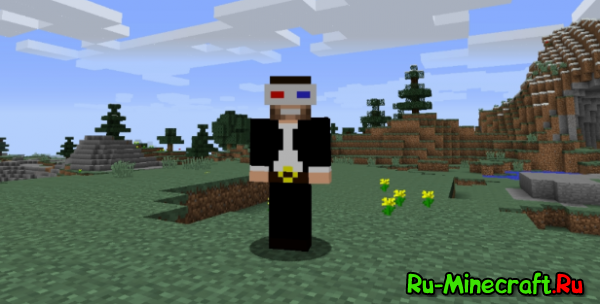 [1.8.0] Void Glasses - �������� ����
