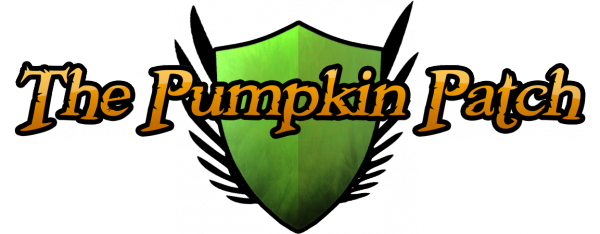 [1.8][32x] Pumpkin Patch - ������������� ����������