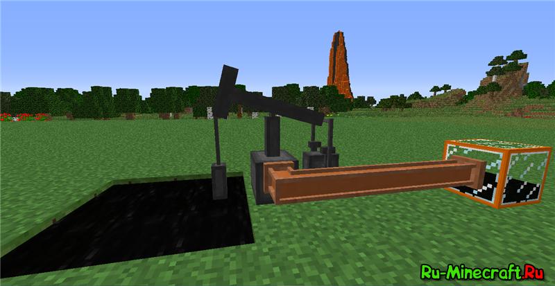Как сделать свой мод для minecraft 1.7.10 990