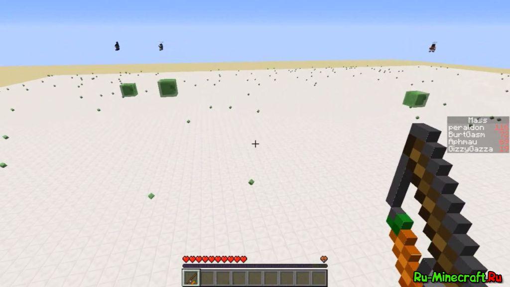 Рейтинг серверов / Minecraft Inside