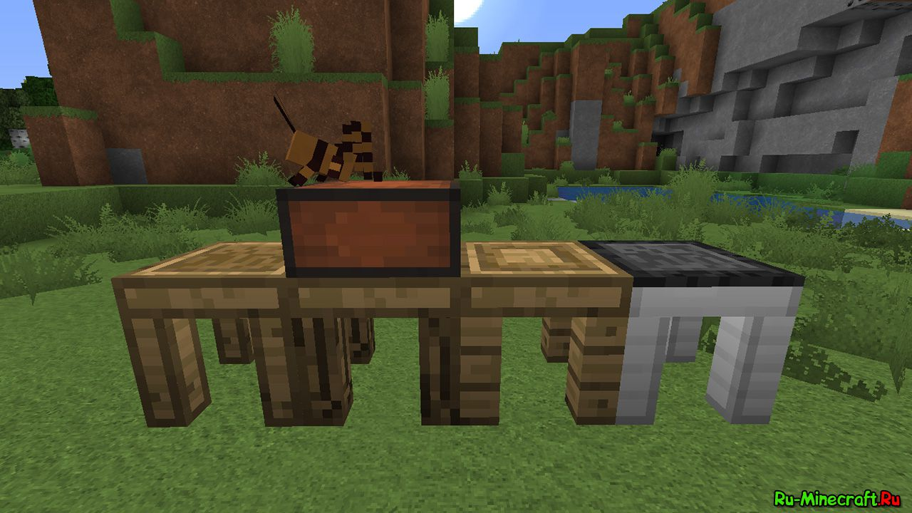 Скачать Сборка клиента с модами Minecraft [1.5.2] by TeRaN