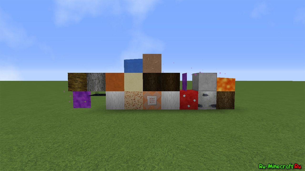 майнкрафт командные блоки на версии 1 8 8