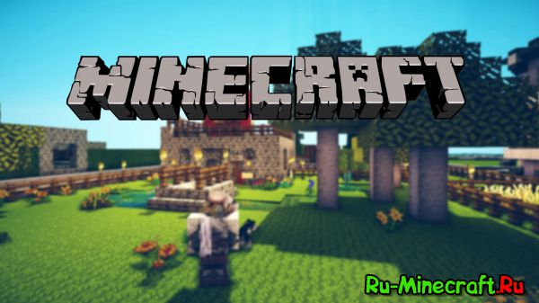 [Free][1.7.10] HiTech ������ ������� Minecraft by Mary PreRelease