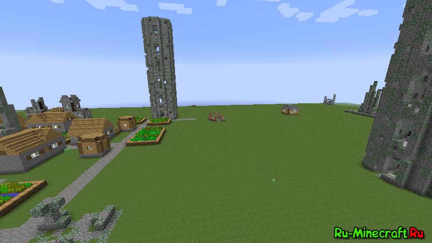 Скачать сборку для летсплейщиков minecraft 1 5 2