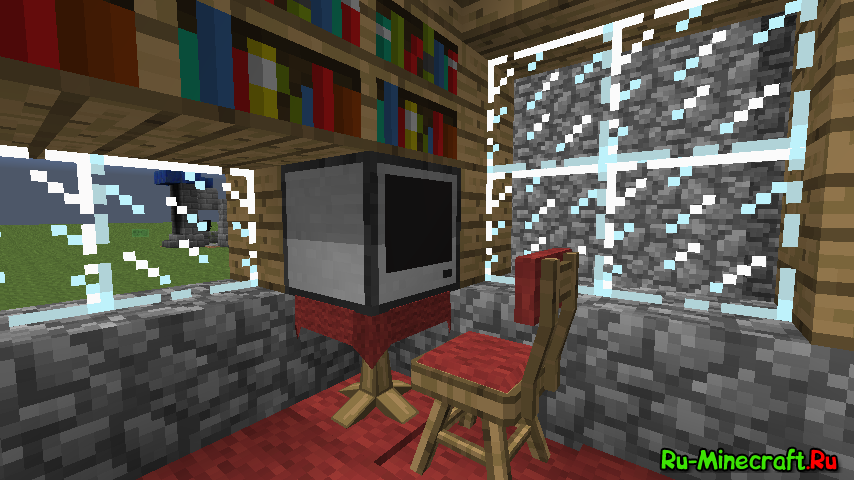 Скачать Minecraft 1.7.10 Бесплатно - Скачать Minecraft ...