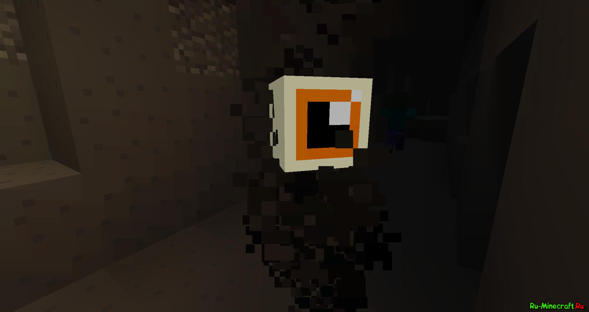 Скачать текстуры Gravity Falls [16x] для Minecraft 1.5.2