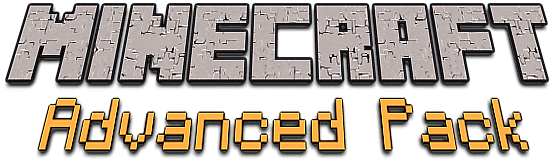 [Client][1.9.4] Minecraft: Advanced Pack 1.0